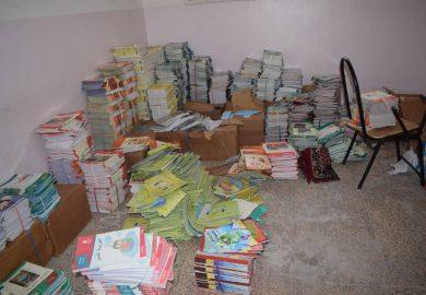افتتاح قسم الشكاوي بمكتب الإغاثة في الرقة