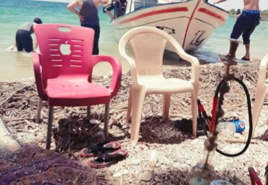 الحلقة 56 – الرحلات على نهر الفرات