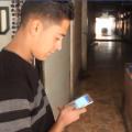 ظاهرة الإدمان على الموبايل في المدارس مع إلهام حبش