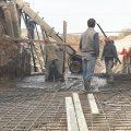 المهندس فاضل مصطفى، مسؤول الري في الرقة