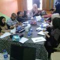 برنامج دعم وتمكين المرأة في منظمة بيت المواطنة
