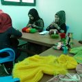 مبادرة نساء فاعلات في مؤسسة توتول للاغاثة والتنمية