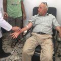 الوضع الحالي للمشفى الوطني مع مراسلنا عبد الرزاق في الرقة
