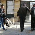 منظمة ستيب وصناع الأمل ومساعدات للمحتاجين مع مراسلتنا انعام العبد