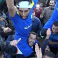 الاتحاد الرياضي في الرقة يعمل على تنظيم أندية الأحياء