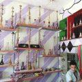 بروفايل أبو يزن الرقاوي – صاحب محل أراكيل وتفاصل حول مهنته