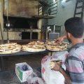 مقابلة مع أبو علي الرقاوي- صاحب مطعم وفرن