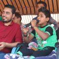 مقابلة مع عيسى الشيخ مكتب ذوي الاحتياجات الخاصة