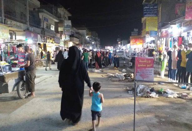 عيد أضحى مبارك من شوفي مافي