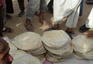 مشاكل الأفران الحالية وأسعار الخبز في الرقة مع مراسلنا محمد عبد الرحيم