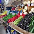 محصول الباذنجان مع خبيرة التنمية الزراعية منار التركي