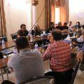 عبد الفتاح النعيمي مدير منصة مدى الإعلامية يتحدث عن أهداف المنصة وفائدتها لأهالي المنطقة