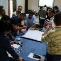 منظمات المجتمع المدني الناشئة والحزم التدريبية المتوفرة فيها