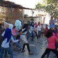 دعم الأطفال على المستوى النفسي والتعليمي في منظمة وفاق