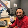 فيصل البيرم – مدير مكتب الخدمات في بلدية الكرامة يتحدث عن إنجازات المكتب