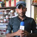 أعمال مجلس هجين في دير الزور مع مراسلنا باسم عزيز