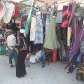 أسواق البضائع المستعملة في دير الزور مع مراسلنا باسم عزيز