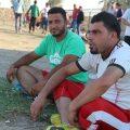 مجلس الشبيبة ونشاطات ترفيهية لشباب دير الزور مع مراسلنا باسم عزيز
