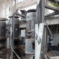 مشاريع محطة ضخ مياه البصيرة في دير الزور مع مراسلنا باسم عزيز