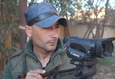 قصص نجاح ذوي الهمم في دير الزور مع مراسلنا باسم عزيز