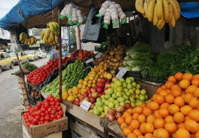 غلاء الأسعار ونقص المواد ومعاناة المواطنين في الرقة