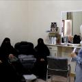 مشاريع مشاركة المجتمع المحلي في الرقة مع مراسلنا عبد الرزاق