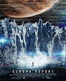 فيلم تقرير اوروبا يصبح حقيقة