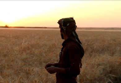 الحلقة 101 – الإستعداد لموسم الحصاد