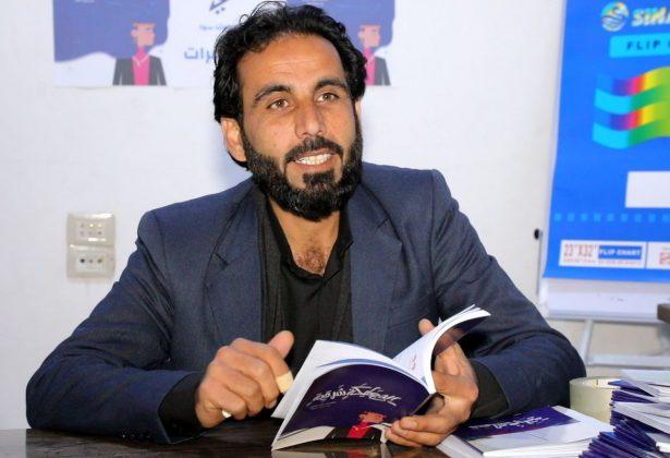 حفل تكريم شاعر الفرات 2019