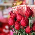 أغرب هدايا الحب وردة ميكانيكية
