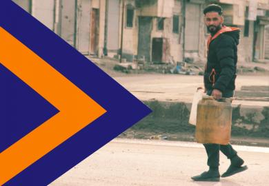 مرحلة جديدة من توزيع المحروقات مع مراسلنا عبد الرزاق
