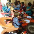 مشروع مركز الطفولة الآمنة في منظمة أمل أفضل للطبقة مع عبد الخالق مبذول