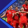 بايرن ميونيخ يتوج بالدوري الألماني كأول أبطال الموسم