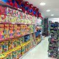 قصة عمر يوسف وعمله بمحل الألعاب