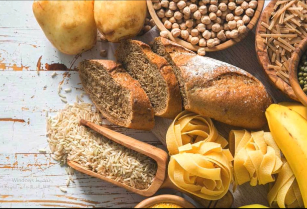 البدائل الغذائية مع نورس ولورا