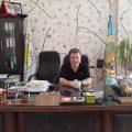 عمل مكاتب الصحة والتموين والأفران مع نائب رئيس البلدية ابراهيم الرشيد