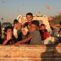 أجواء عيد الأضحى في الرقة والطبقة