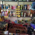 قصة نجاح في افتتاح مجمع تسوق في الرقة مع ابراهيم البرهو