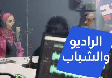 الحلقة 151 – الراديو والشباب
