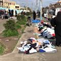 ما سبب رغبة الناس لملابس البالة والملابس المستعملة وخاصة في الشتاء مع أحمد معتز