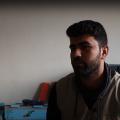 قصة الشاب المهندس محمد المصطفى وتجربة التطوع مع منظمة صناع الأمل