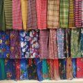 كيف هي تجارة الأقمشة في مدينة الرقة الآن مقارنة بالسابق بشار الشمري
