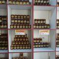 تعرف على أنواع العسل الجيد ولشو بيستخدم كل نوع، مع بياع العسل أبو حسن