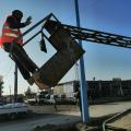 ماهي الشوارع والأحياء التي سيتم إنارتها حالياً في الرقة