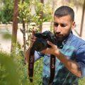 منظمة الرحمة السورية تجري دورة محو أمية للسيدات في الرقة