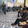مجموعة مبادرات ودورات تدريبية للشباب واليافعين يطلقها شباب من أجل التغيير